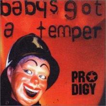 The Prodigy - Baby's Got A Temper (2002) [FLAC]