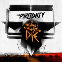 The Prodigy - Invaders Must Die (Limited Deluxe Edition) (2009) [FLAC]