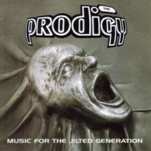 The Prodigy - Music For The Jilted Generation (1994) [FLAC]