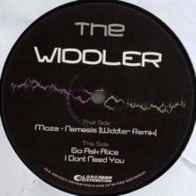 The Widdler - Nemesis (Remix) (2009) [FLAC]