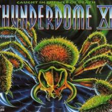 VA - Thunderdome 12 (1996) [FLAC]