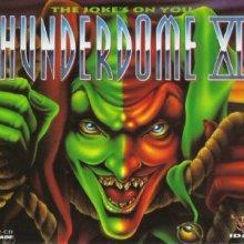VA - Thunderdome 13 (1996) [FLAC]