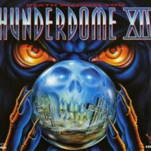 VA - Thunderdome 14 (1996) [FLAC]