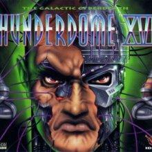VA - Thunderdome 16 (1997) [FLAC]