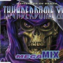 VA - Thunderdome 17 Megamix (1997) [FLAC]