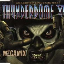 VA - Thunderdome 19 Megamix (1997) [FLAC]