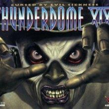 VA - Thunderdome 19 (1997) [FLAC]