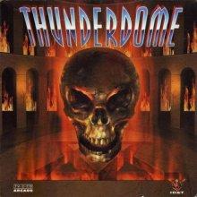 VA - Thunderdome 20 (1998) [FLAC]