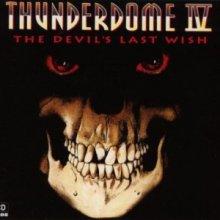 VA - Thunderdome 4 (1993) [FLAC]