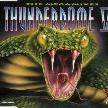 VA - Thunderdome 7 The Megamixes (1994) [FLAC]