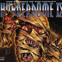 VA - Thunderdome 9 (1995) [FLAC]