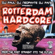 VA - Rotterdam Hardcore (2000) (flac)