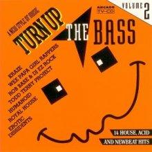 VA - Turn Up The Bass - Volume 2 (1989) [FLAC]