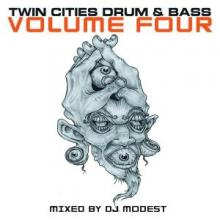 VA - Twin Cities Drum & Bass Volume Four (2011) [FLAC]