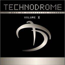 VA - Technodrome Volume X (2001) [FLAC]