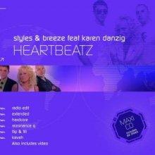 Styles & Breeze - Heartbeatz (Hardcore Mix) (2005) [FLAC]