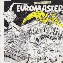 Euromasters - Amsterdam, Waar Lech Dat Dan? (1992) [FLAC]