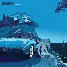 Halogenix - All Blue EP (2015)