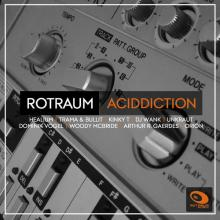 VA - Aciddiction (2018) [FLAC]