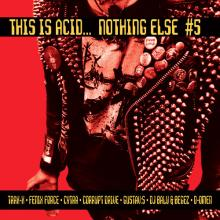 VA - This Is Acid... Nothing Else #5 (2020) [FLAC]