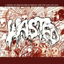 VA - Wasted (2005) [FLAC]