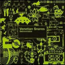 Venetian Snares - Detrimentalist (2008) [FLAC]