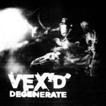 Vex'd - Degenerate (2005) [FLAC]