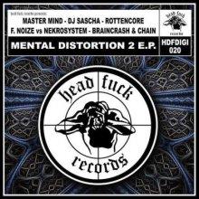 VA - Mental Distortion Vol 2