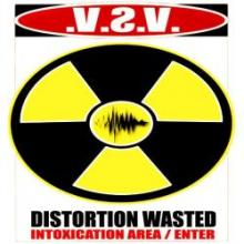 V.S.V. - Distortion Wasted / Intoxication Area / Enter (2007) [FLAC]