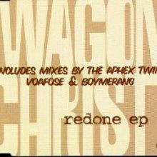 Wagon Christ - Redone EP (1995) [FLAC]