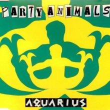 Party Animals - Aquarius (1996) [FLAC]