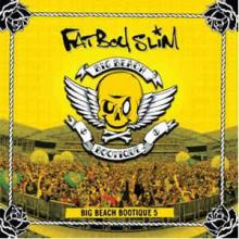 Fatboy Slim - Big Beach Bootique 5 (2012) [FLAC]
