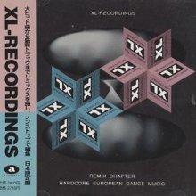 VA - XL Recordings: The Remix Chapter - Hardcore European Dance Music