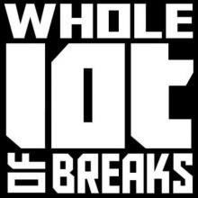 VA - Whole Lot Of Breaks