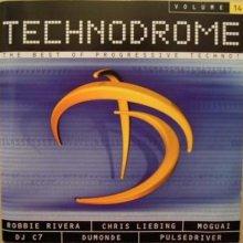 Technodrome Volume 14