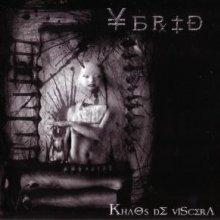 Ybrid - Khaos De Viscera (2006) [FLAC]
