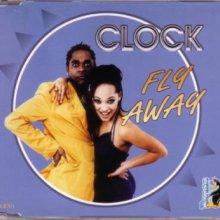 Clock - Fly Away (1997) [FLAC]