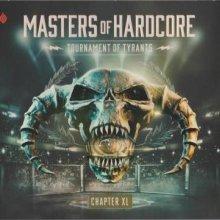 VA - Masters Of Hardcore Chapter XL - Tournament Of Tyrants (2018) [FLAC]