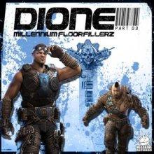 DJ Dione - Millenium Floorfillerz Part 03