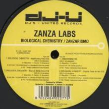 Zanza Labs - Biological Chemistry / Zanzarismo (2008) [FLAC]
