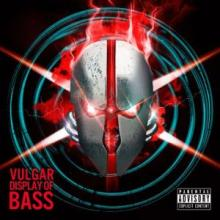 Zardonic - Vulgar Display Of Bass (2012) [FLAC]