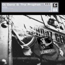 DJ Dana & The Prophet - Scratched (2003) [FLAC]