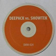 Deepack vs. Showtek - Rockin' Steady (2005) [FLAC]