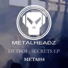 Detboi - Secrets EP