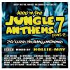 VA - Deep In The Jungle Anthems 7 Part 2 - Mixed by Hollie-May (2021) [FLAC]