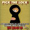 VA - Pick The Lock Remixes Vol 1 (2021) [FLAC]