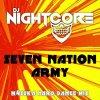 DJ Nightcore - Seven Nation Army (M4suka Hard Dance Mix) (2020) [FLAC]