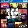 Blaster - Grand Theft Album Part 1 (2019) [FLAC] download