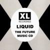 Liquid – The Future Music EP (1992) [FLAC]