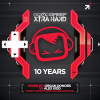 VA - Goodgreef Xtra Hard 10 Years Mixed By The Organ Donors vs Alex Kidd (2014) [FLAC]